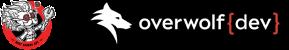 Riot Games & Overwolf logo